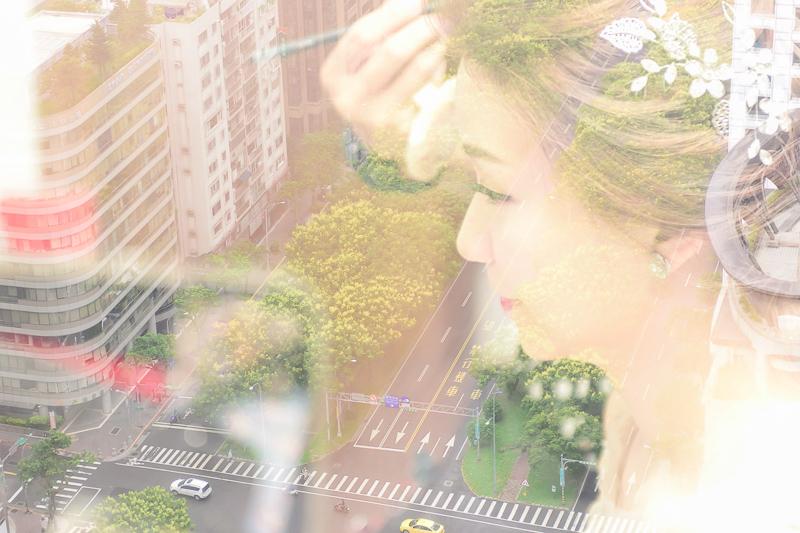 小寶工作室, 台北婚攝, 香格里拉台北遠東國際大飯店, 香格里拉婚宴, 香格里拉婚攝, 婚攝小勇, 第九大道, 新娘秘書Even藝紋, 遠企-007