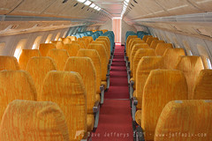 CCCP-77110 Tu-144 Aeroflot (JaffaPix +5 million views-thanks...) Tags: cccp77110 tu144 aeroflot afl tupolev interior cabin ulynavosk ulv soviet russian aircraft aeroplane museum aviation vintage aeroplanes airplane davejefferys jaffapix jaffapixcom russianairlinermuseum