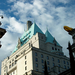 """The Fairmont Hotel • <a style=""""font-size:0.8em;"""" href=""""http://www.flickr.com/photos/117692149@N03/30524657755/"""" target=""""_blank"""">View on Flickr</a>"""