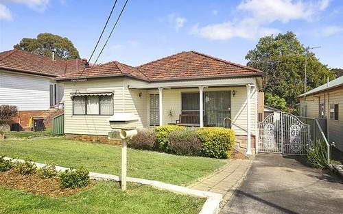 50 Milford Avenue, Panania NSW 2213