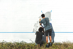 Artists #icyandsot 2016  #huemuralfestival - 031 (@iseenit_RubenS   R.Serrano Photography) Tags: houston texas unitedstates streetart streetartistry streetartproject art huemuralfestival hue artfestival graffiti graffitiwallsinhoustontx graffitiimages tx iseenitrubens icyandsot