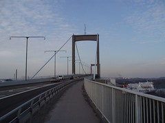 lvsborgsbron, Gteborg, 2008 (6) (biketommy999) Tags: gteborg 2008 biketommy biketommy999 sverige sweden lvsborgsbron bro bridge