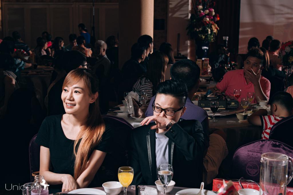 《婚攝》永義 & 孟鈴 / 大和屋