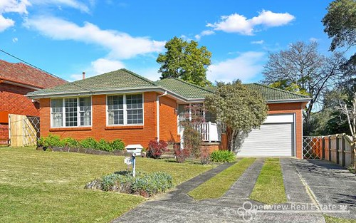25 Magnolia Ave, Epping NSW 2121