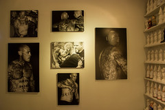The Hate Project by Steve Cole (dailycollegian) Tags: chrisokeefe the hate project art exhibit hampden gallery southwest stevecole steve cole racism groups umass umassamherst amherst