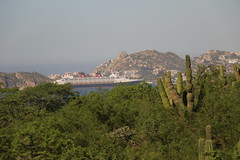 Disney Cruise through the Panama Canal (Myrna Litt) Tags: cabosanlucas disneywonder