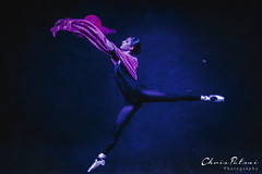 (Chris Patoni Photography) Tags: ballet ballerina bailarina painterly jete girl quimera2016