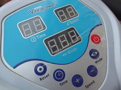 IMGP2616 (anjin-san) Tags: vibrapowermax2vibrationtrainer vibrapower max2 vibrationtrainer exercise workout train trainer vibration hertfordshire forsale selling 2016
