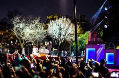 2016.12.01 Christmas Tree Lighting Ceremony, White House, Washington, DC USA 09292