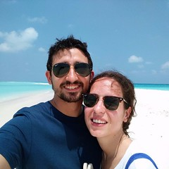 Marina & Juan (China & Maldivas)