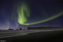A Flower in the Sky!! (Gemma - A Passionate Photographer) Tags: vikiceland auroraborealis northernlights bigdipper