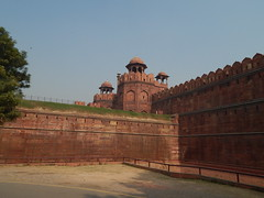 DSCN5111.JPG (Drew and Julie McPheeters) Tags: india delhi redfort