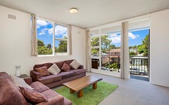 3/19 La Perouse Street, Fairlight NSW
