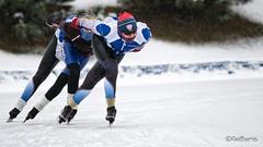 Speed Skating 2016 - #32 (GilBarib) Tags: speedskating xt2 action longuepiste qubec longtrack gilbarib xf50140mmf28rlmoiswr sport xf14xtcwr stefoy anneaugatanboucher patinagedevitesse