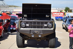 DSC_0500 (hooch.photog) Tags: texasmotorspeedway goodguys protouring lowered bagged autocross bronco lifted offroad ford car