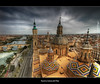 Nuestra Señora del Pilar  (Zaragoza) (FERMIN AHECHU ALBENIZ) Tags: españa catedral zaragoza aragon nuestraseñoradelpilar miradafavorita