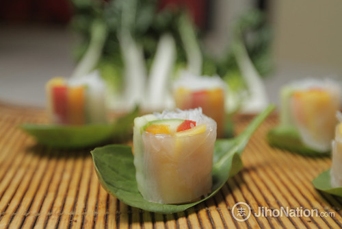 appetizer - summer roll - 13