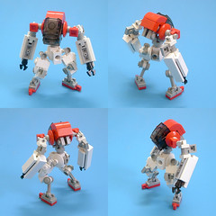 \'Loper\' Workbot