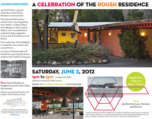 A Celebration of the Roush Residence