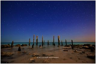 Stars Aglow