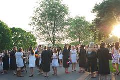 DSC_3870 (Sweet Briar Photos) Tags: traditions quad juniors seniors 2012 classof2012 upperquad lanternbearing