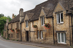 "Castle Combe medieval village • <a style=""font-size:0.8em;"" href=""http://www.flickr.com/photos/44919156@N00/7412806052/"" target=""_blank"">View on Flickr</a>"
