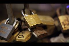 fuente de los candados (Bruno S. Domingues) Tags: uruguay fuente montevideo fonte cadeados candados fuentedeloscandados