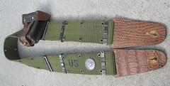 IMG_6527 (MITCH WADDELL) Tags: army guitar strap build