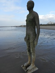 DSCN1031 (Grave Photographer) Tags: crosby anthonygormley anotherplace
