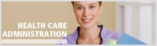 Online healthcare degree