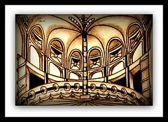 arches (Poppie_60) Tags: pen drawings doodle tangle zentangle zendoodle ziazentangleinspiredart