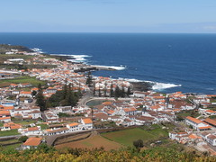 Azoren/Azores (Ronald van Beuningen) Tags: santa travel portugal islands cruz da azores aores reizen graciosa azoren