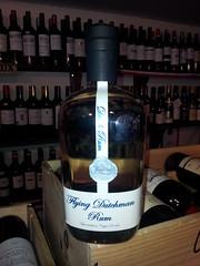 Zuidam Flying Dutchman Rum (Fareham Wine) Tags: netherlands flying bottle wine run hampshire rum winebottle flyingdutchman fareham dutchman zuidam whiterum flickrandroidapp:filter=none hampshirewine farehamwinecellar zuidamrum dutchrum flyingdutchmanrum