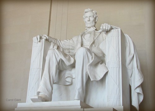 Lincoln -The Great Emancipator