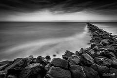 Rock Solid (LeePellingPhotography.co.uk) Tags: sea big rocks long exposure harbour 10 110 stop lee nd filters breakwater stopper ramsgate defenses nd110