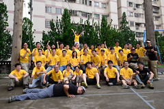 Outing Group Picture(12) (pang yu liu) Tags: yahoo media y group foundation 06 jun outing     2013