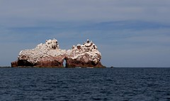 Isla La Partida, B.C.S. (Pablo Leautaud.) Tags: mexico bajacaliforniasur isla bcs partida lapartida pleautaud