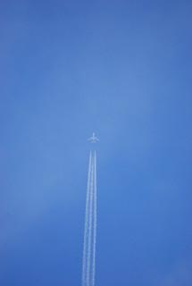 Obligatory Airplane