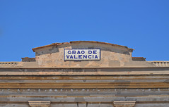 El Grao de València (OpenKiko) Tags: españa valencia spain edificio grau grao edifici espanya