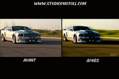Travail (Photographe Jonathan Beaupied) Tags: photoshop jonathan voiture photographe cs5 beaupied