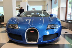 Blue Veyron.. (Reece Garside Photography) Tags: money london history car canon knightsbridge bugatti supercar veyron 600d bugattiveyron grandsport hypercar jackbarclay