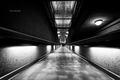 Barbican Estate (xciv) Tags: uk white black london architecture estate barbican ef1740mmf4lusm