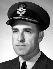 "Wing Commander J.F. Mitchell DFC,AFC,CD • <a style=""font-size:0.8em;"" href=""http://www.flickr.com/photos/96869572@N02/9095509427/"" target=""_blank"">View on Flickr</a>"