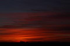 Sunrise (yerpop) Tags: clouds sunrise burningskys skytheme skycloudssun perfectsunrisessunsetsandskys sunsetsandsunrisesgold cloudsstormssunsetssunrises
