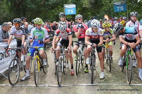 Nieuwelingen & juniors Kessel (659)