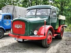 Kaelble - Osnabrck_6222_2013-09-01 (linie305) Tags: unter under steam trucks osnabrck lkw dampf baufahrzeuge lastkraftwagen zugmaschine nutzfahrzeuge kaelble osnabrckunterdampf