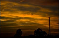 20130816-179 (sulamith.sallmann) Tags: silhouette europa poland polska pole pylon polen mast pl schattenriss sulamithsallmann