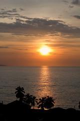Colores del Atardecer (Haydelis) Tags: sunset canon atardecer venezuela margarita isla juangriego