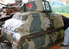 """Somua S-35 (3) • <a style=""""font-size:0.8em;"""" href=""""http://www.flickr.com/photos/81723459@N04/9976041645/"""" target=""""_blank"""">View on Flickr</a>"""