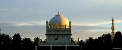 #Gumbaz #Srirangapatna (abhishekkumargoyal) Tags: mosque mysore srirangapatna gumbaz tourisam